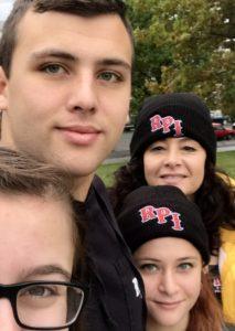 Roberts-family