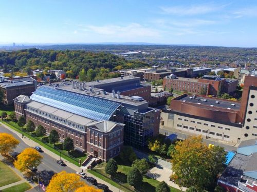 Rensselaer Polytechnic Institute Ranked 42nd Among National Universities