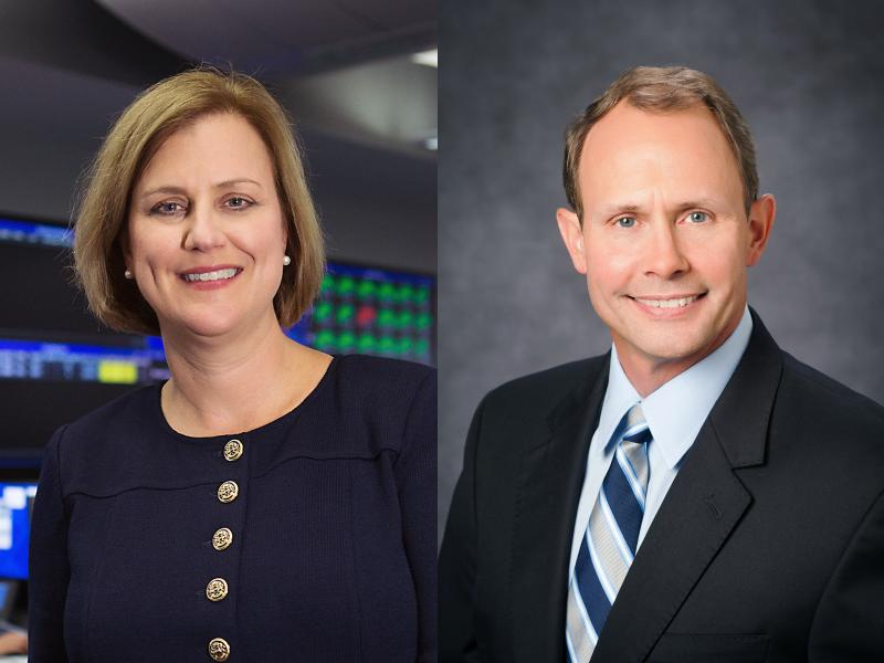 Linda Pitzi Jojo '87, '92G, and T.J. Wojnar Jr. '80 have joined the Rensselaer Board of Trustees.