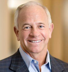 John Capek '83, M.E. '84, M.E. '85, MBA '87, Ph.D.'88 Executive Vice President, Ventures, Abbott