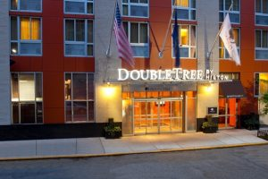 Double Tree Times Square