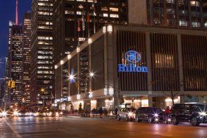 NY Hilton Midtown