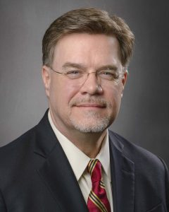 Greg Hyslop, D.Sc.