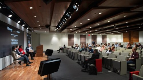 Western Digital Hosts Rensselaer Panel Discussion On The Future Of Blockchain